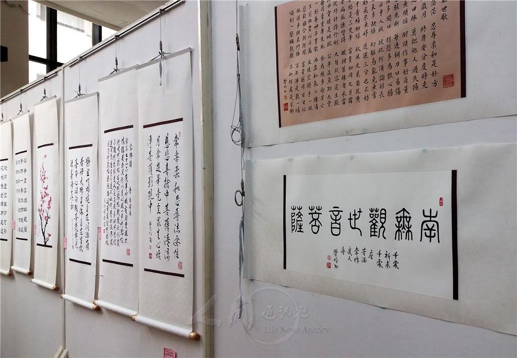 20180711 佛光山台南講堂