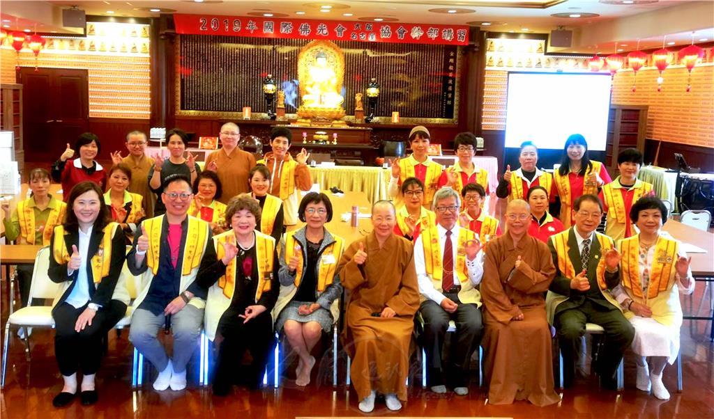 大阪、名古屋幹部講習會 共談信仰與傳承
